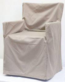 Trend Sand Chair Cover