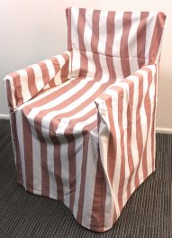 Capri Chair Cover