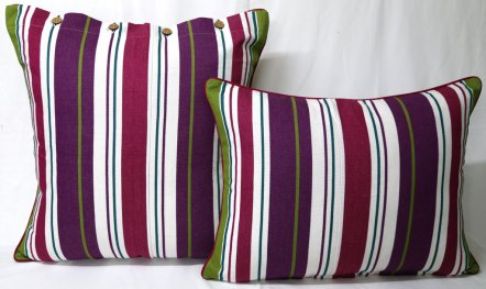 Kerry Lounge Cushion Cover 45x60cm