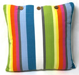 Sunshine Scatter Cushion Cover 40x40cm