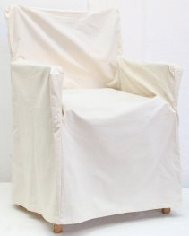 Trend Light Beige Chair Cover