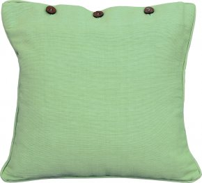 Mint Scatter Cushion Cover 40x40cm