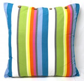 Sunshine Euro Cushion Cover 60x60cm