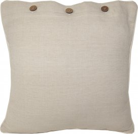 Bone Scatter Scatter Cushion Cover 40x40cm